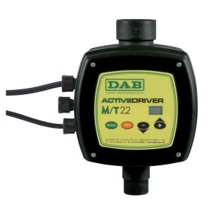 Dab active driver