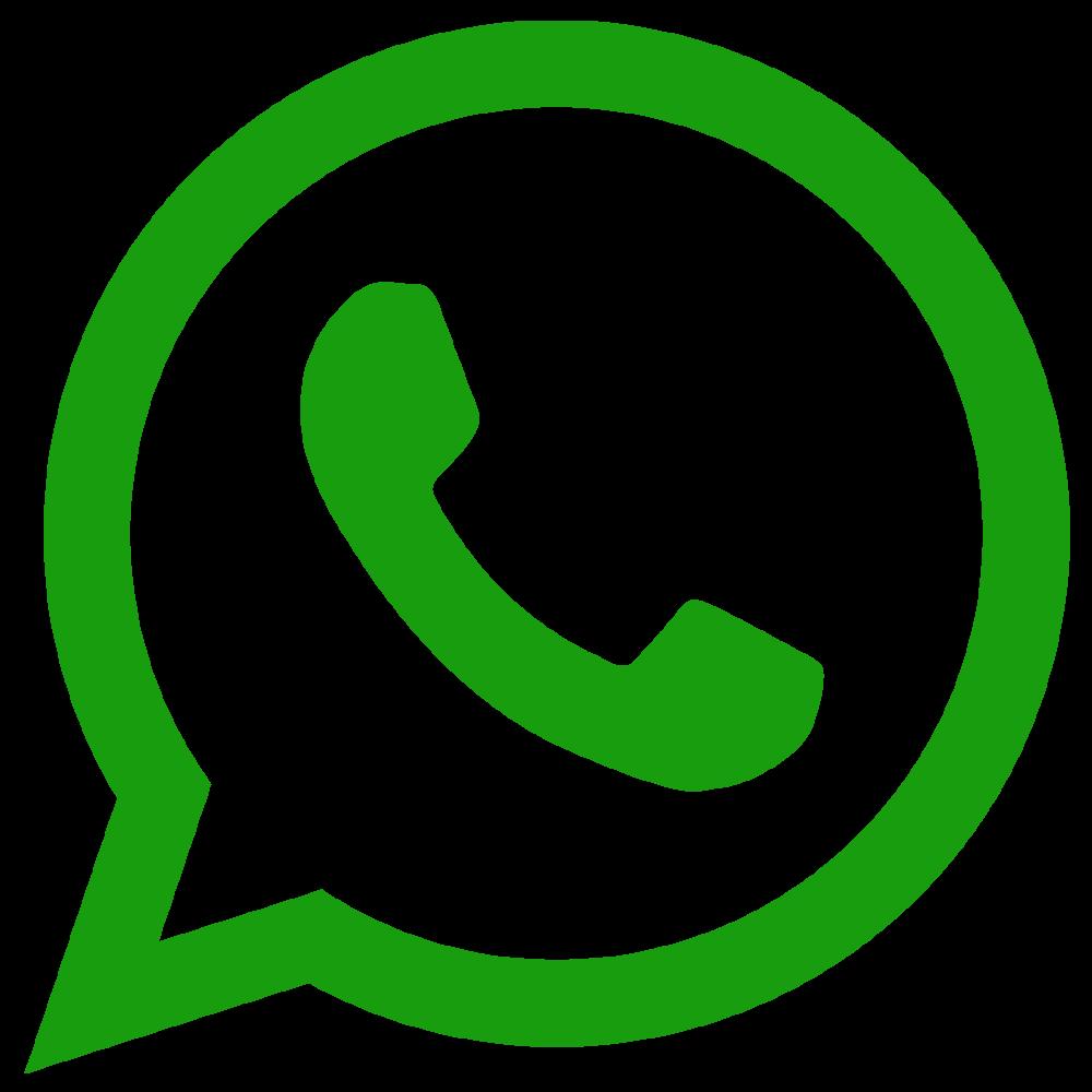 Vanaf nu zijn wij ook bereikbaar via WhatsApp.